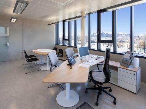 © Business Center Hagenau/IBT.AG