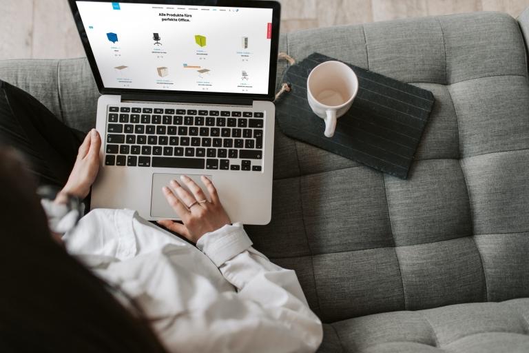 büromöbel online shoppen